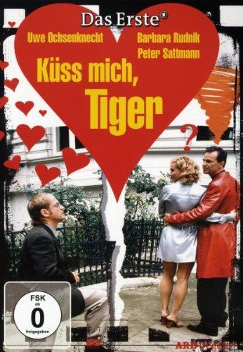 Küss mich, Tiger!
