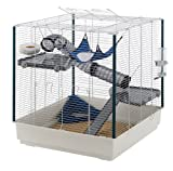 Best Cages Chinchilla - Ferplast Cage Furet Extra Large Review