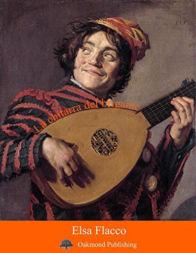 scaricare ebook gratis La chitarra del brigante: Racconto di banditi e musici (Racconti Oakmond Vol. 21) PDF Epub