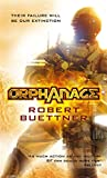 Orphanage: Jason Wander series book 1