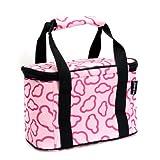 Isolati Rosa Pranzo Cooler Bag Tote Bag