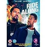 Ride Along [DVD] [2013] by Ice Cube