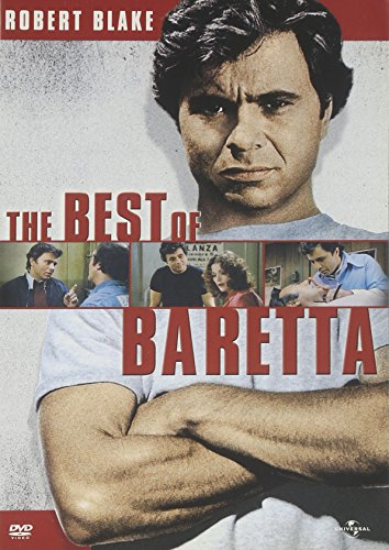The Best of Baretta [RC 1]