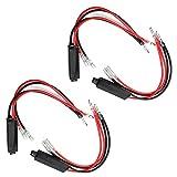 E Support 4 X 12V ATV LKW Motorrad Blinker LED-Lastwiderstand Flasher Blinker fix Fehler