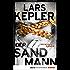 Der Sandmann: Kriminalroman (Joona Linna 4)