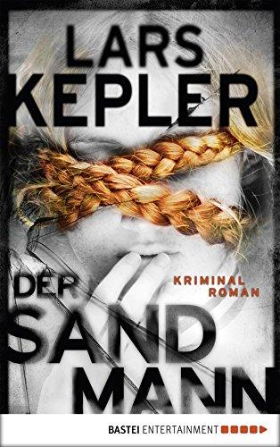 Der Sandmann: Kriminalroman (Joona Linna 4): Alle Infos bei Amazon