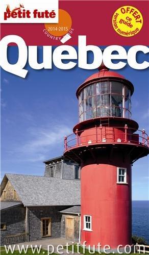 Petit Futé Québec par Petit Futé