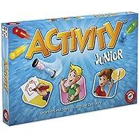 "Piatnik - 6012 - Jeu de société ""Activity Junior""  - Langue: allemande"