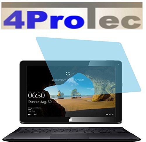 4ProTec 2X ANTIREFLEX matt Schutzfolie für Odys Unity Win 12 2in1 Premium Bildschirmschutzfolie Displayschutzfolie Schutzhülle Bildschirmschutz Bildschirmfolie Folie