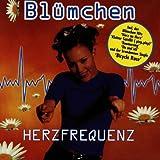Songtexte von Blümchen - Herzfrequenz