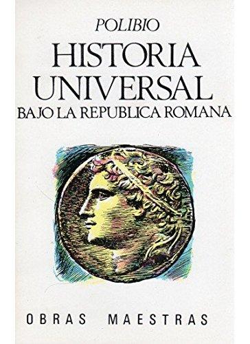 120. HISTORIA UNIVERSAL, 3 VOLS. (LITERATURA-OBRAS MAESTRAS IBERIA)