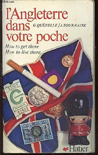 L'Angleterre dans votre poche