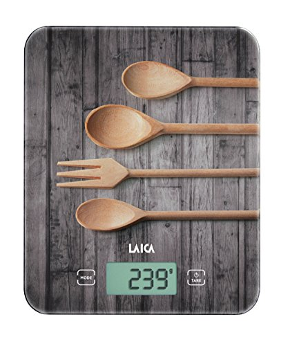 Laica KS5010 Bilancia da Cucina Elettronica