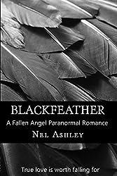 Blackfeather (A Fallen Angel Paranormal Romance)