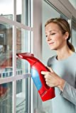 Vileda Windomatic Fenstersauger mit extra schmaler Saugdüse - 4