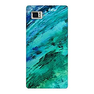 Special Texture Paint Back Case Cover for Vibe Z2 Pro K920