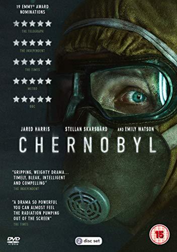 Chernobyl - 2019 Sky Atlantic Drama [DVD]