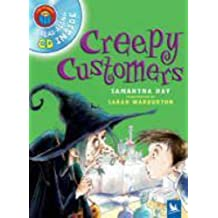Creepy Customers (I am Reading) + CD