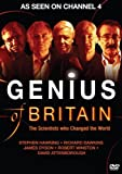 Genius of Britain - Complete Series (2 DVDs)