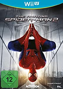 The Amazing Spiderman 2 - [Nintendo Wii U]