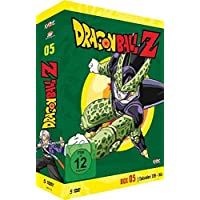 Dragonball Z - Box 5/10