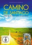 Camino de Santiago - Eine Reise auf dem Jakobsweg