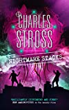 The Nightmare Stacks by Charles Stross front cover
