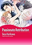 Passionate Retribution: Harlequin comics