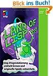 Land of Lisp: Lisp-Programmierung ein...