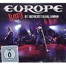 Live! at Shepherd's Bush,London [CD + DVD]
