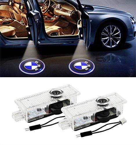 Preisvergleich Produktbild DR Speed Türbeleuchtung Definition Autotür Projektion LED Door Shadow Logo Licht 2 Stück
