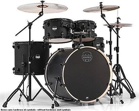 MAPEX MA529SF-BZW - MARS ROCK 5 SHELLS - NIGHTWOOD Drumsets Standard drumkits