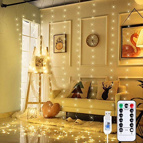 Anpro Iluminación de Navidad
