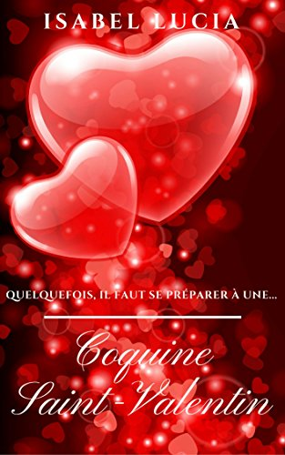 Coquine Saint-Valentin (French Edition)