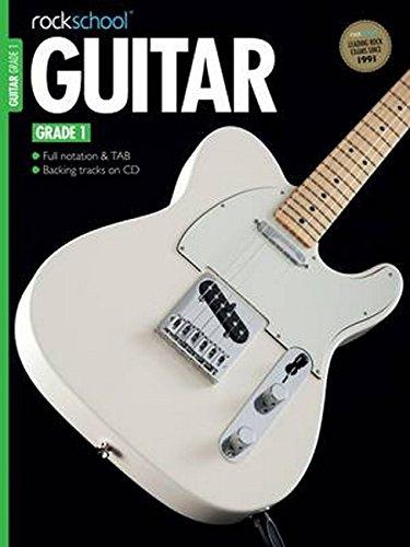 Rockschool Guitar Grade 1