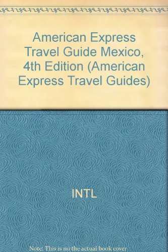 mexico-american-express-travel-guides
