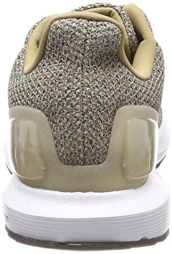 adidas Herren Cosmic 2 SL M Laufschuhe Mehrfarbig (Raw Gold S18/clear Brown/core Black)