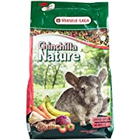 Versele-laga A-17455 Nature Chinchilla - 2.5 kg