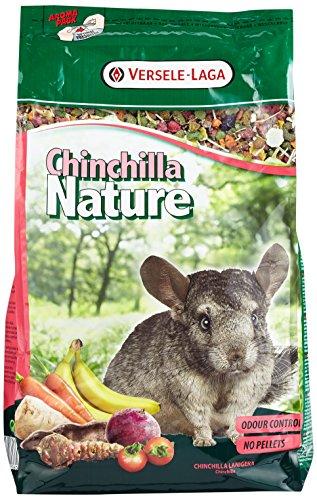 Versele Laga - Aliment Chinchillas - Chinchilla Nature - 2.5 Kg