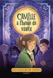 """Afficher """"Les Plieurs de temps n° 3 Camille à l'heure de vérité"""""""