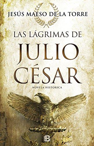 Las lágrimas de Julio César (Histórica)