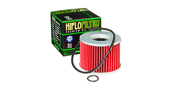 Ölfilter Hiflo Xjr 1300 Rp02 99 01 Auto