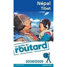 Népal Tibet 2008/2009