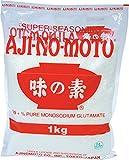 Aji-no-moto 99% Glutamato - 12 Paquetes