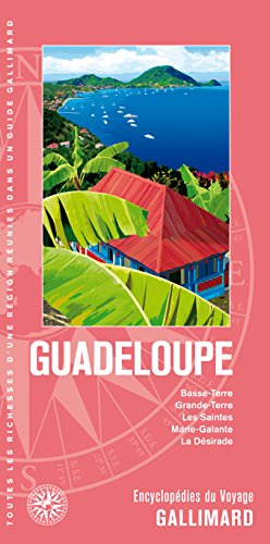 Descargar Libro Guadeloupe: Basse-Terre, Grande-Terre, les Saintes, Marie-Galante, la Désirade de Collectifs