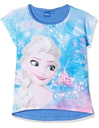 La Reine des Neiges Cute Fix, T-Shirt Fille