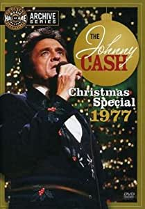 Johnny Cash - Christmas Special 1977 [DVD] [2007] [NTSC] [2008]