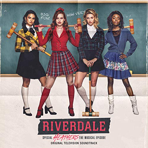 Riverdale: Special Episode - H...