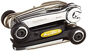 Topeak ALiEN II Bike Multitool - Black/Yellow,