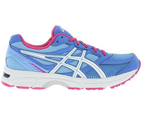 ASICS Gel-Emperor 2, Chaussures Multisport Outdoor Femmes Blau